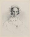 Mary Dawson Turner (née Palgrave), by Richard James Lane, after  Elizabeth (née Rigby), Lady Eastlake - NPG D22293