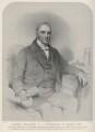 Richard Venables, by Richard James Lane, printed by  M & N Hanhart, after  Eden Upton Eddis - NPG D22296