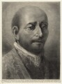 Ignatius Loyola, by Marco Alvise Pitteri - NPG D22307