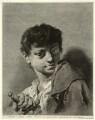 Giuseppe Nogari, by Marco Alvise Pitteri, after  Giovanni Battista Piazzetta - NPG D22309
