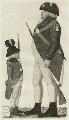 Francis Ronaldson; Alexander Osborne, by John Kay - NPG D20500