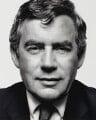 Gordon Brown, by Platon Antoniou - NPG P1089