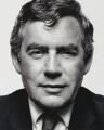 (James) Gordon Brown