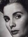 Jean Simmons, by Cornel Lucas - NPG x23308