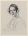 Unknown woman, by Richard James Lane, after  James Rannie Swinton - NPG D22475