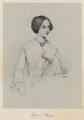 Johanna Jachmann-Wagner, by Richard James Lane - NPG D22518