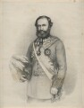 Sir James Outram, 1st Bt, by Richard James Lane, after  Thomas Brigstocke - NPG D22540