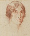 Vita Sackville-West, by Sir William Rothenstein - NPG 6716