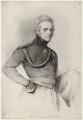 Sir Edward Blakeney, by Richard James Lane, after  Jules Noguès - NPG D22350