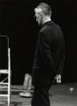 Samuel Beckett, by John Minihan - NPG x28994