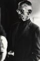 Samuel Beckett, by John Minihan - NPG x28999