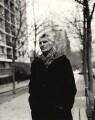 Samuel Beckett, by John Minihan - NPG x29007