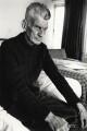 Samuel Beckett, by John Minihan - NPG x32122