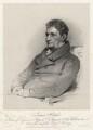 James Heath, by Richard James Lane, printed by  Graf & Soret, after  Thomas George - NPG D22390