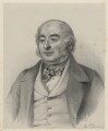Mr Postle, by Richard James Lane, after  Thomas Price Downes - NPG D22407