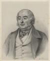 Mr Postle, by Richard James Lane, after  Thomas Price Downes - NPG D22407