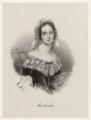 Florentia (née Wynch), Lady Sale, by Richard James Lane, after  Maria A. Chalon - NPG D22413