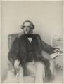 William Owen Stanley, by Richard James Lane - NPG D22421