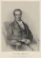 Samuel Henry Sterry, by Richard James Lane, after  George Patten - NPG D22422