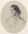 Augusta Sturt (née Lady Bingham), Baroness Alington of Criche, by Richard James Lane, after  James Rannie Swinton - NPG D22423