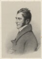 Edward Atkyns Bray, by Richard James Lane, after  William Patten - NPG D22431