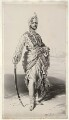 Maharajah Duleep Singh, by Richard James Lane, after  Franz Xaver Winterhalter - NPG D22439