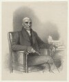 John Oldershaw, by Richard James Lane - NPG D22441