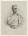 Thomas Denman, 1st Baron Denman, by Richard James Lane, after  Christopher Moore - NPG D22443