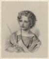 Prince Arthur, 1st Duke of Connaught and Strathearn, by Richard James Lane, after  Franz Xaver Winterhalter - NPG D22444
