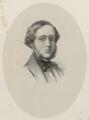 possibly Augustus Charles Lennox Fitzroy, 7th Duke of Grafton, by Richard James Lane - NPG D22448