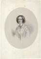 Mary Isabella (née Tibbits), Viscountess Hood, by Richard James Lane, after  Edmund Havell - NPG D22449