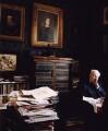 Sir (Richard) Brinsley Ford, by Derry Moore, 12th Earl of Drogheda - NPG x126974