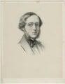possibly Augustus Charles Lennox Fitzroy, 7th Duke of Grafton, by Richard James Lane - NPG D16191
