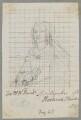 Mary (née Hawtrey), Lady Bankes, by Henry Bone, after  John Hoskins - NPG D17242