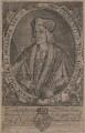 King Henry VII, by Renold or Reginold Elstrack (Elstracke), after  Unknown artist - NPG D20544