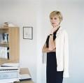 Denise Patricia Byrne Kingsmill, by Harry Borden - NPG x126994