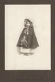 Julian Vinogradoff (née Morrell), by Ernest Charles Hall - NPG x144158