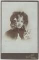 Julian Vinogradoff (née Morrell), by Ernest Charles Hall - NPG x144159