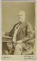 Arthur Cavendish-Bentinck, by Maull & Co - NPG x144167