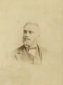 Arthur Cavendish-Bentinck, by (Cornelius) Jabez Hughes - NPG x144168