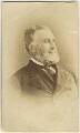 Arthur Cavendish-Bentinck, by Unknown photographer - NPG x144169