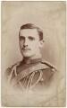 Lord Charles Cavendish-Bentinck, by Lafayette (Lafayette Ltd) - NPG x144177