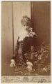 Sarah Bernhardt, by W. & D. Downey - NPG x144186