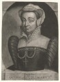 Queen Mary I, after Unknown artist - NPG D17823