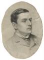 William Arthur Cavendish-Bentinck, 6th Duke of Portland, by Joseph Brown, after  John Jabez Edwin Mayall - NPG D20554
