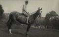 Siegfried Loraine Sassoon, by Eastman, Castle Studios - NPG x144194