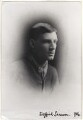 Siegfried Loraine Sassoon, by Unknown photographer - NPG x144195