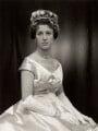 Jennifer (née Lowther), Countess of Lonsdale (later Hon. Mrs Sullivan), by Bassano Ltd - NPG x170004