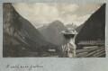 Lady Ottoline Morrell ('A walk near Gastein'), by Philip Edward Morrell - NPG Ax140006