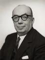 John Charles Jennings, by Bassano Ltd - NPG x170044